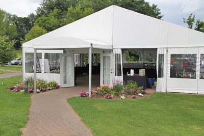 hospitality-tent